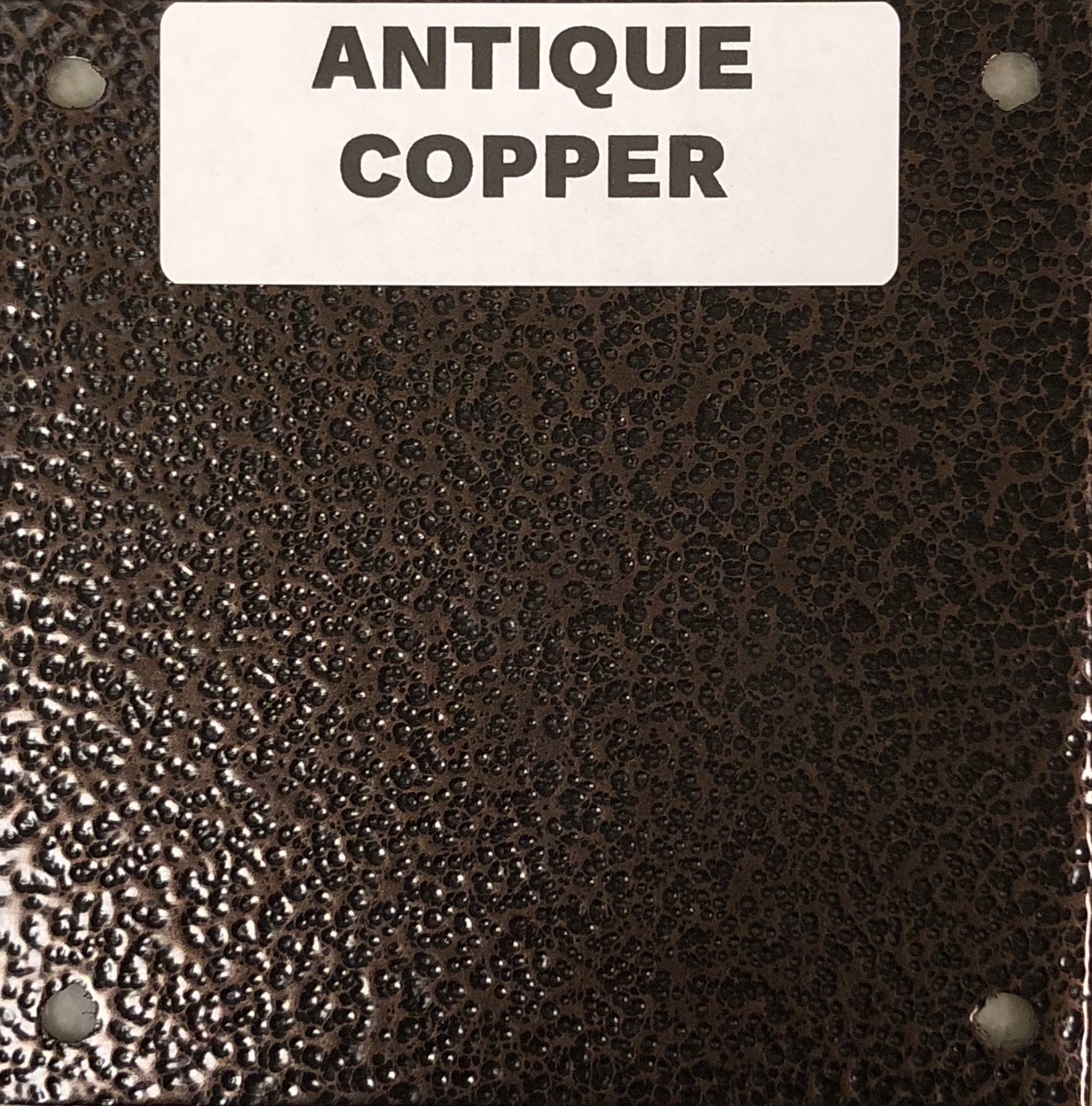 Ant copper