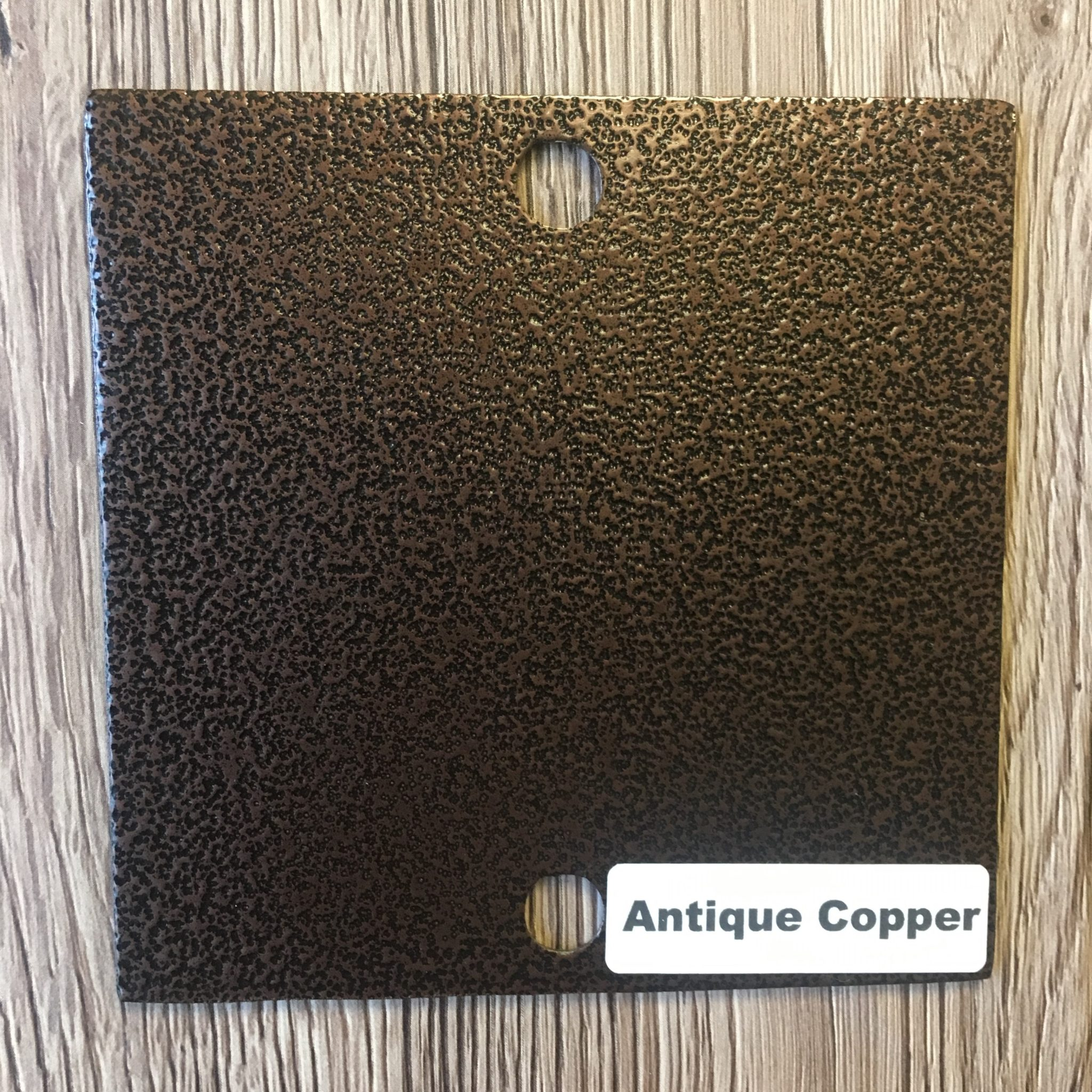 NEW- ANTIQUE COPPER
