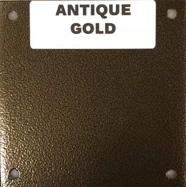 NEW ANTIQUE GOLD