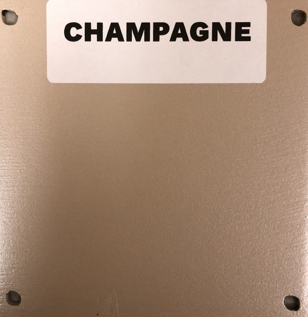 NEW CHAMPAGNE