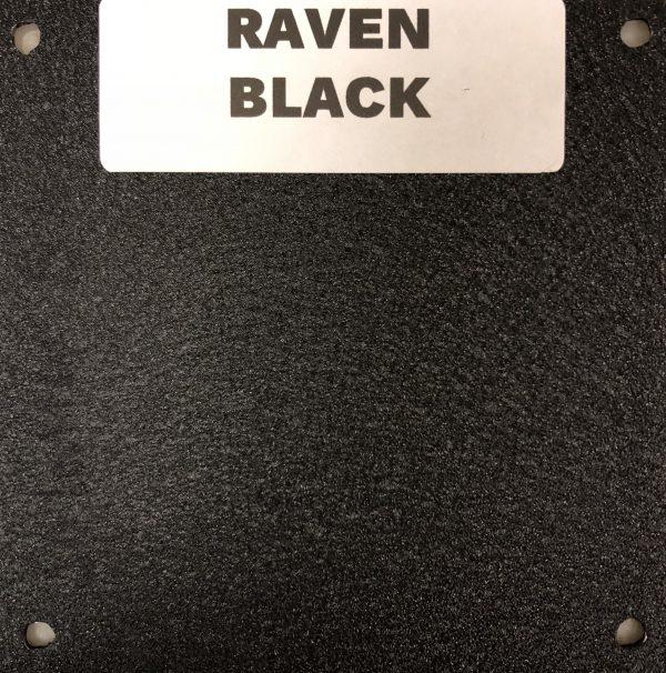 NEW RAVEN BLACK