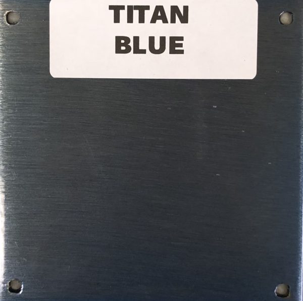 NEW TITAN BLUE