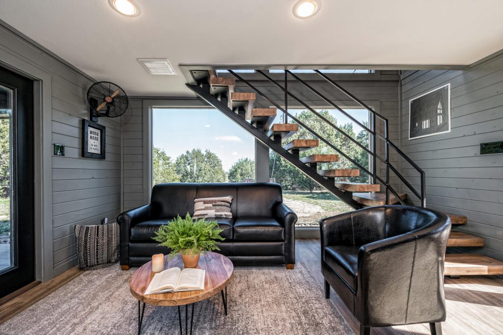 Jimmy Don's Cabin – JDH Iron Designs